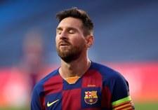 Liga Mistrzów. Messi goni Ronaldo na liście strzelców