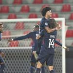 Liga Mistrzów. Midtjylland, Salzburg i Krasnodar uzupełniły skład fazy grupowej