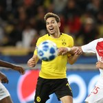 Liga Mistrzów: Monaco - Borussia 0-2. Brugge - Atletico 0-0