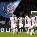 Liga Mistrzów. Paris Saint-Germain - Club Brugge 1-0. Brak Neymara i awans PSG