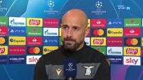 Liga Mistrzów. Pepe Reina: Trudno wytłumaczyć, dlaczego popełniliśmy tyle błędów w obronie (POLSAT SPORT). Wideo