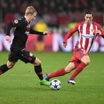 Liga Mistrzów. Przed meczami Monaco - Manchester City i Atletico Madryt - Bayer Leverkusen