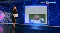 Liga Mistrzów. Przegląd mediów społecznościowych po środowych meczach (POLSAT SPORT). WIDEO