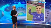 Liga Mistrzów. Przegląd mediów społecznościowych po wtorkowych meczach (POLSAT SPORT). Wideo