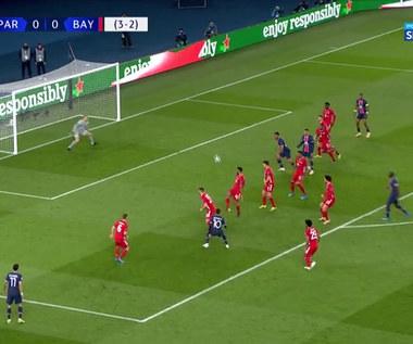 Liga Mistrzów. PSG - Bayern. Eksperci analizują mecz (POLSAT SPORT). Wideo