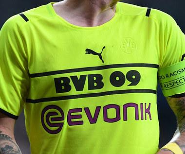 Liga Mistrzów: Puma przeprasza Borussię Dortmund za meczowe stroje