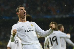 Liga Mistrzów: Real Madryt - Borussia Dortmund 3-0