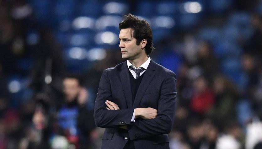 Liga Mistrzów: Real Madryt - CSKA Moskwa 0-3. Solari przyznał się do błędu