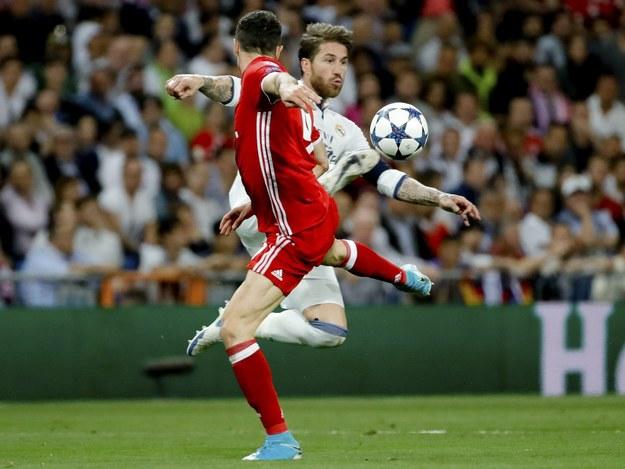 Liga Mistrzów: Real Madryt w półfinale! Bayern Lewandowskiego odpadł z rozgrywek