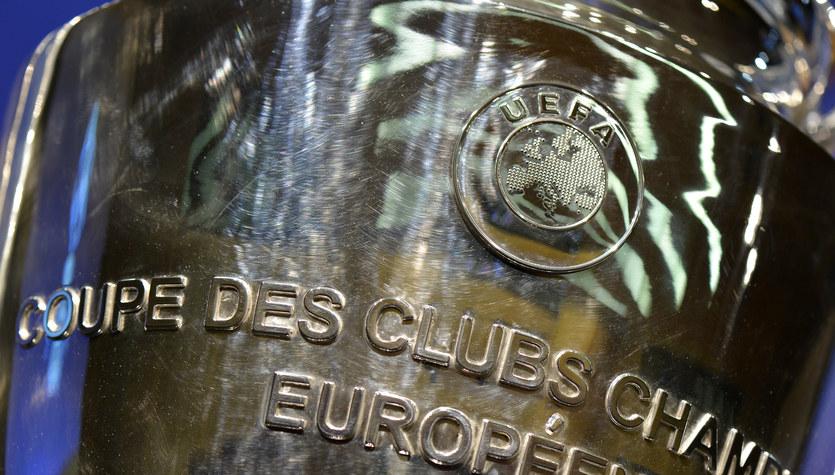Liga Mistrzów: Rozlosowano pary 1/8 finału, ciężkie zadanie Roberta Lewandowskiego
