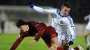 Liga Mistrzów: Rubin nie dał rady Dynamu