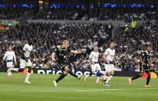 Liga Mistrzów: Sensacyjne zwycięstwo Ajaxu