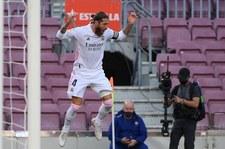 Liga Mistrzów. Sergio Ramos wróci na rewanż z Atalantą Bergamo