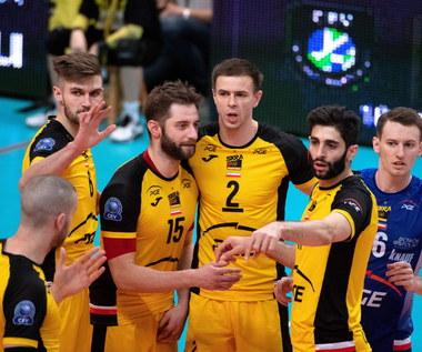 Liga Mistrzów siatkarzy. PGE Skra Bełchatów wyeliminowała Zenit Sankt Petersburg