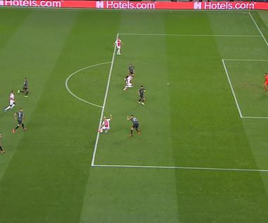 Liga Mistrzów. Sporting Lizbona - Ajax Amsterdam. Błyskawiczna bramka Holendrów. Wideo (POLSAT SPORT)