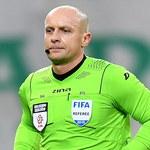 Liga Mistrzów: Szymon Marciniak poprowadzi mecz Ajaksu Amsterdam z Realem Madryt