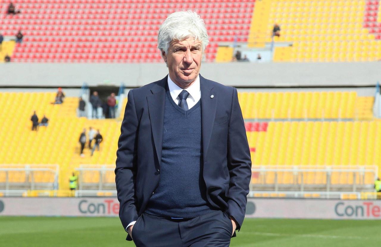 Liga Mistrzów. Trener Atalanty był zarażony koronawirusem w dniu meczu z Valencią
