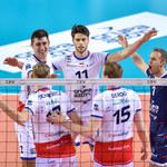 Liga Mistrzów: ZAKSA Kędzierzyn-Koźle przegrała w Modenie