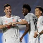 Liga Mistrzów. Zobacz skrót meczu FC Barcelona - Bayern Monachium