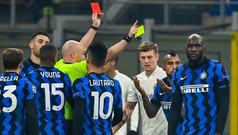 Liga Mistrzów: Zwycięstwo Atalanty nad Liverpoolem, kolejna porażka Interu
