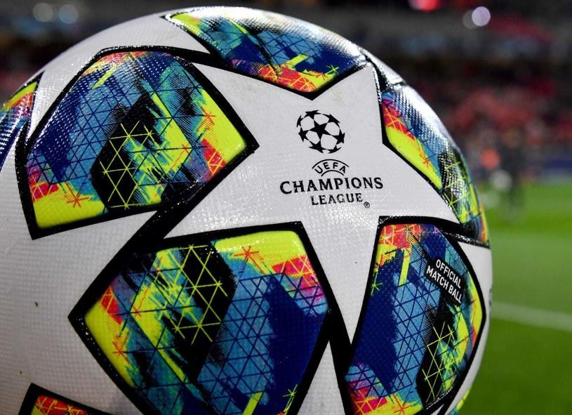Liga Mistrzów /AFP/AFP DENIS CHARLET/ /AFP