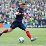 Liga MLS. 26 przypadków zakażenia koronawirusem