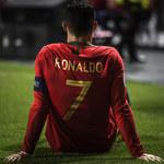 Liga Narodów. Cristiano Ronaldo nie zagra w meczu z Chorwacją przez użądlenie pszczoły