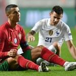 Liga Narodów. Cristiano Ronaldo pilnie strzeżony w Chorwacji