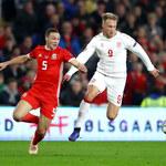Liga Narodów: Dania zagra w elicie, Ukraina rozbita na Słowacji