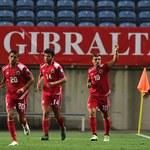 Liga Narodów: Gibraltar znów zadziwia, drugi triumf z rzędu