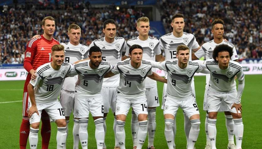 Liga Narodów: Niemcy walczą o utrzymanie, Polska w Portugalii