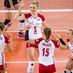 Liga Narodów: Polki wygrały kolejny mecz!