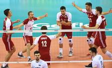 Liga Narodów: Polscy siatkarze walczą z Kanadą o trzecie zwycięstwo