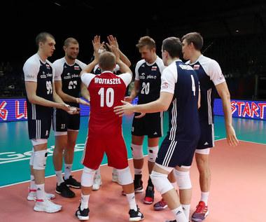 Liga Narodów. Polska - Portugalia 3-0