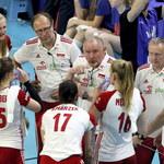 Liga Narodów: Polskie siatkarki pokonały Niemki