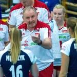 Liga Narodów: Polskie siatkarki przegrały z reprezentacją Brazylii 0:3