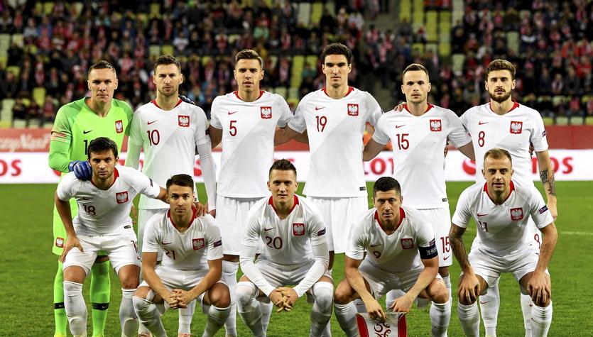 Liga Narodów. Reprezentacja Polski wyleciała do Portugalii