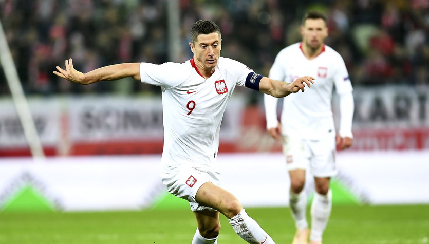Liga Narodów. Robert Lewandowski nie zagra z Portugalią?