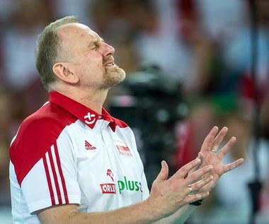Liga Narodów siatkarek: Polki przegrały z Chinkami