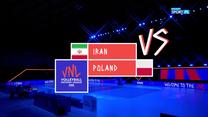 Liga Narodów siatkarzy. Polska - Iran 3:0. Skrót meczu (POLSAT SPORT) Wideo