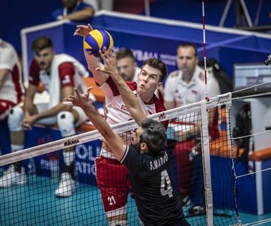 Liga Narodów: spadek Polski na ósme miejsce