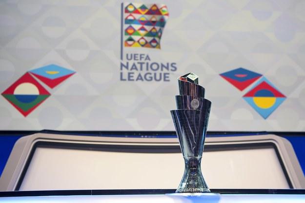 Liga Narodów UEFA. Włoska prasa: Wylosowaliśmy Lewandowskiego i Ronaldo