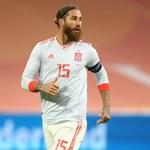 Liga Narodów. W sobotę Ramos może pobić rekord Buffona