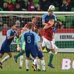 piłkarska reprezentacja Grecji