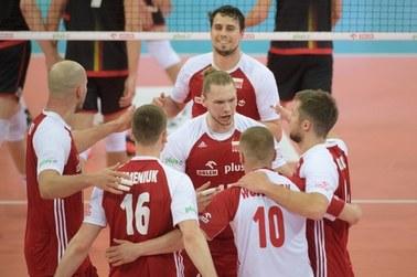 Liga Narodów: Zwycięstwo Polaków! Pokonali Serbów 3:1