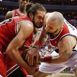 Liga NBA. Francuz Noah zagra w Clippers do końca sezonu