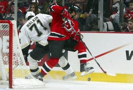 Liga NHL w jakości HD tylko w nSport /AFP