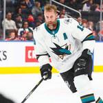 Liga NHL. Weteran Thornton po 15 latach opuścił Sharks i zagra w Maple Leafs