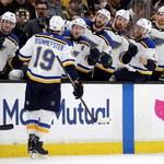Liga NHL. Wykryto 26 przypadków koronawirusa