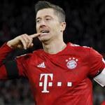Liga niemiecka: Gol i asysta Lewandowskiego, wygrana Bayernu